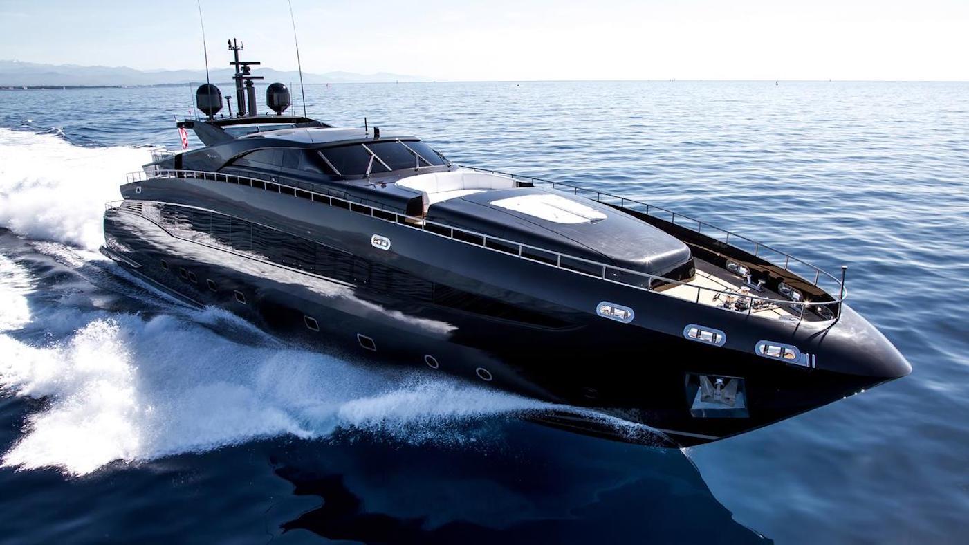 ability yacht charter details baglietto charterworld. Black Bedroom Furniture Sets. Home Design Ideas